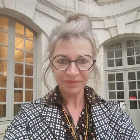 Gaëlle Vanhoudenhoven, artistic advisor