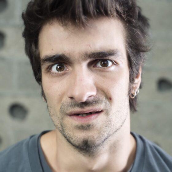 Jacob Auzanneau