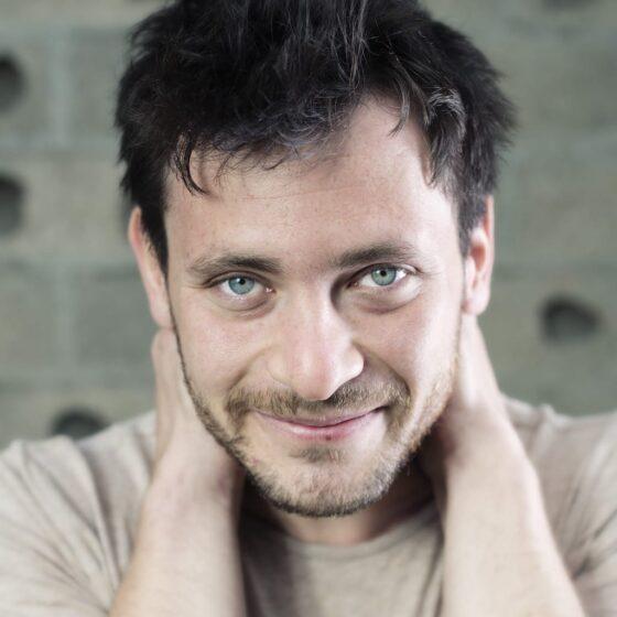 Jonathan Aubart