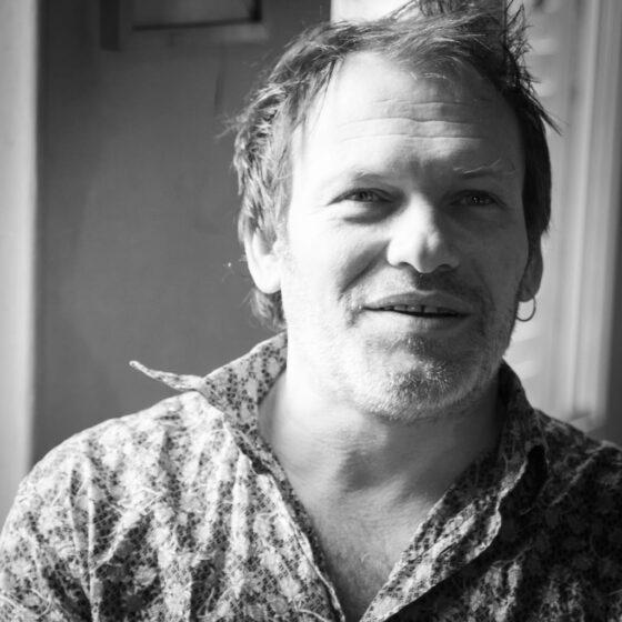 Julien Barbazin, lighting designer