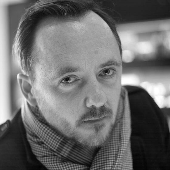 Vincent Muteau, photographer