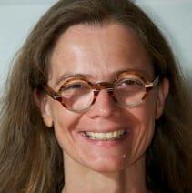 Stephanie Liesenfeld, German translation